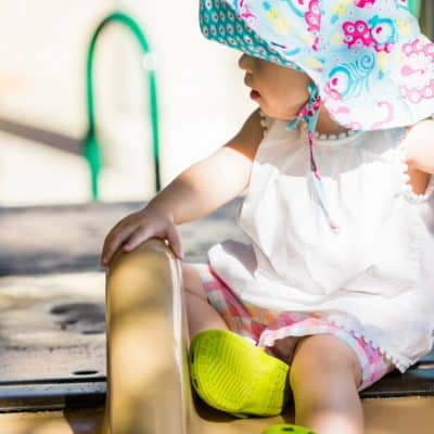 Heat Illness In Children: Tips for Recognition and Prevention