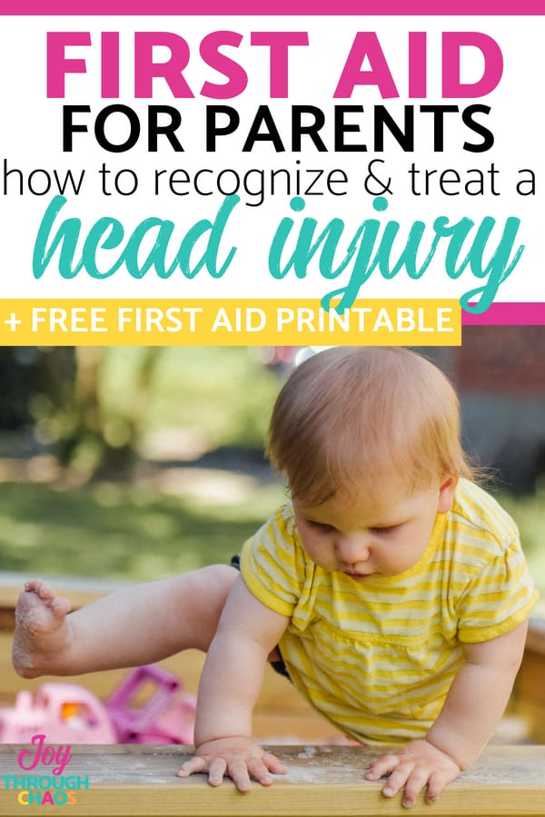 Recognizing and treating head injuries in kids is an essential skill for parents. Best tips to perform a quick head injury assessment & when to get help.