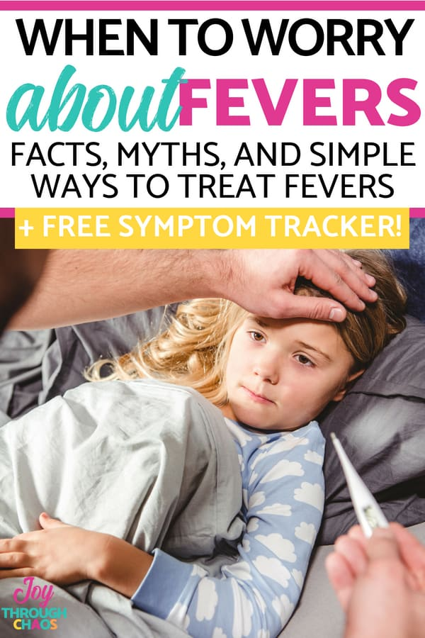 When kidsget a fever, parents freak out for no reason. We have to know how to treat a fever in kids the right way. Sharing facts to make fevers less scary.