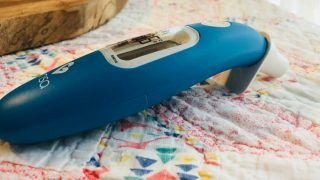 How to Use a Kinsa Thermometer