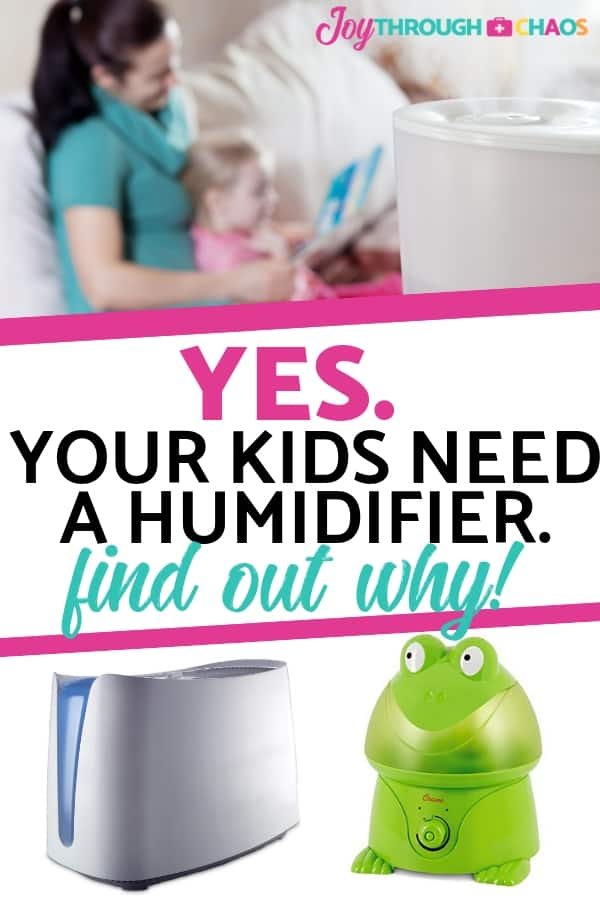 From the benefits to exactly what a humidifier does for a baby, learn everything you need to know about humidifiers! And which one you need for your baby.
