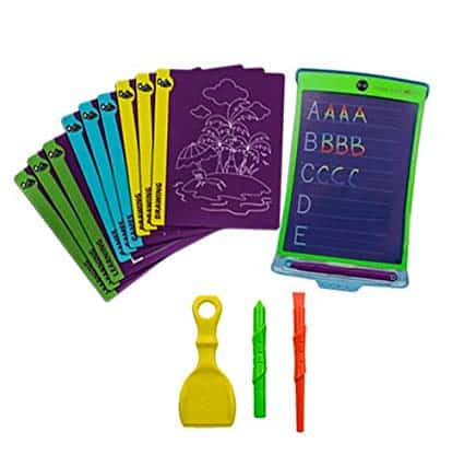 Boogie Board Magic Sketch Writing Tablet