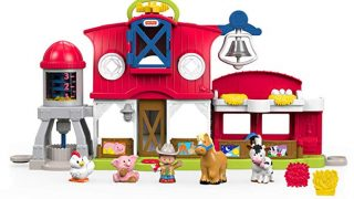 Little People Playset