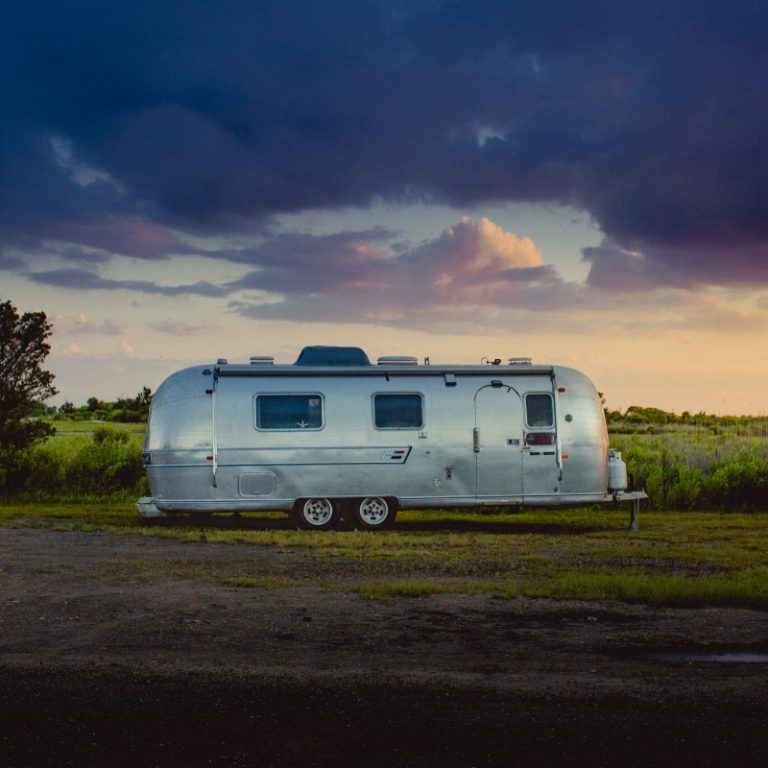 What is a Travel Trailer?