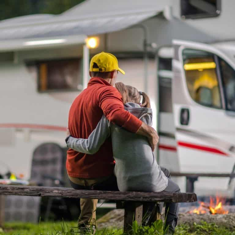 Is it better to rent or buy an RV?